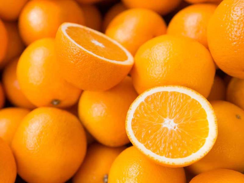 Brix Prediction in Oranges