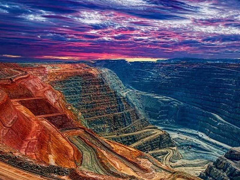 Geological Exploration